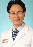 Albert Kim, MD, PhD
